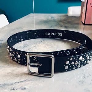 EXPRESS Crystal Belt